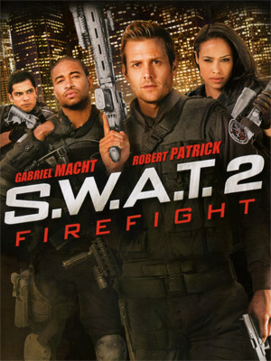 S.W.A.T. 2 streaming
