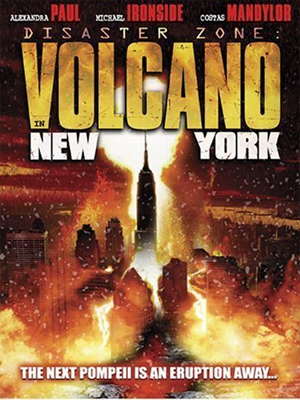 New York Volcano streaming