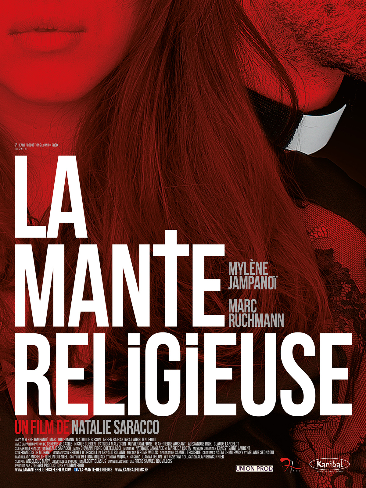 La Mante Religieuse Film 2014 Allocine