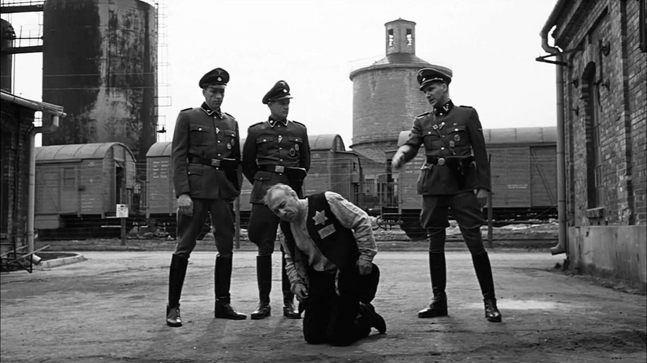 Descargar La lista de Schindler