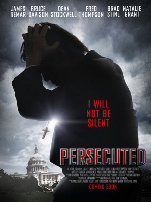 Persecuted streaming