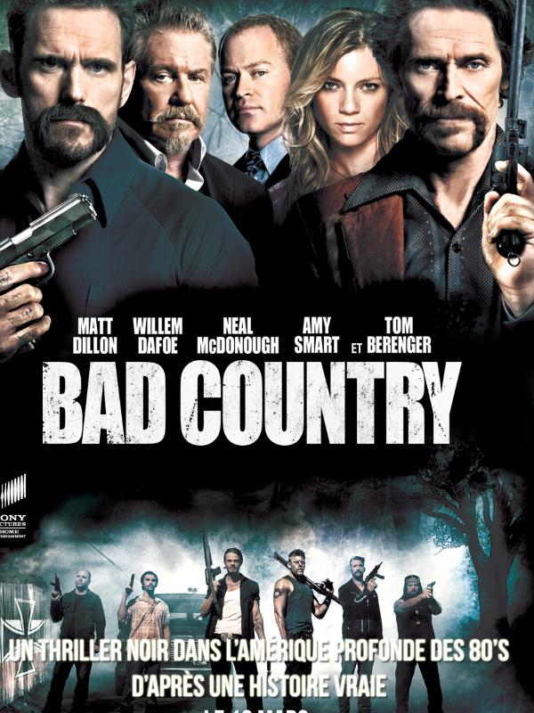 Résultats de recherche d'images pour «bad country»