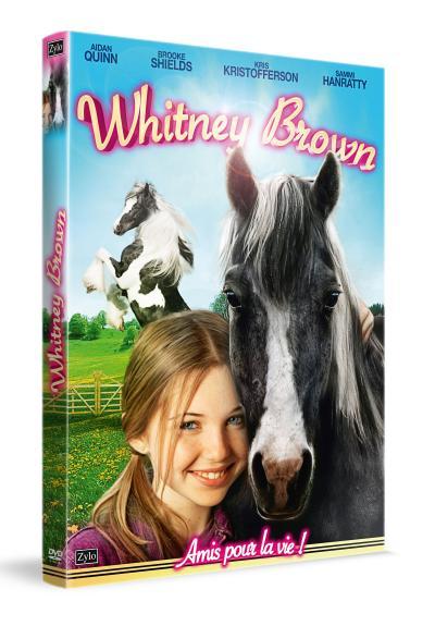 Image Whitney Brown