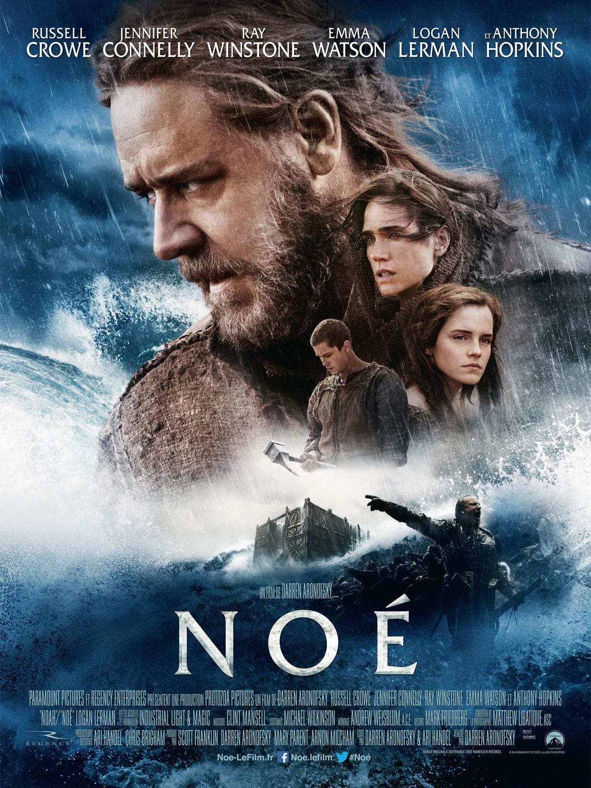 Noé streaming