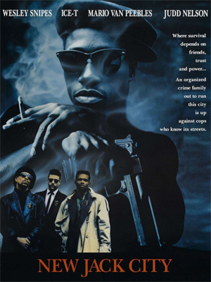 New Jack City Streaming TRUEFRENCH 720p