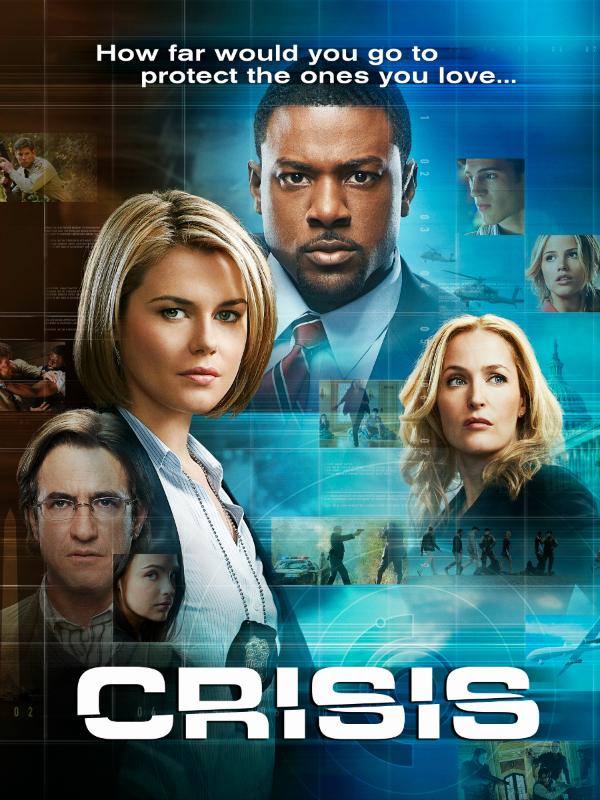 Crisis - Saison 1 |VOSTFR| [HDTV]