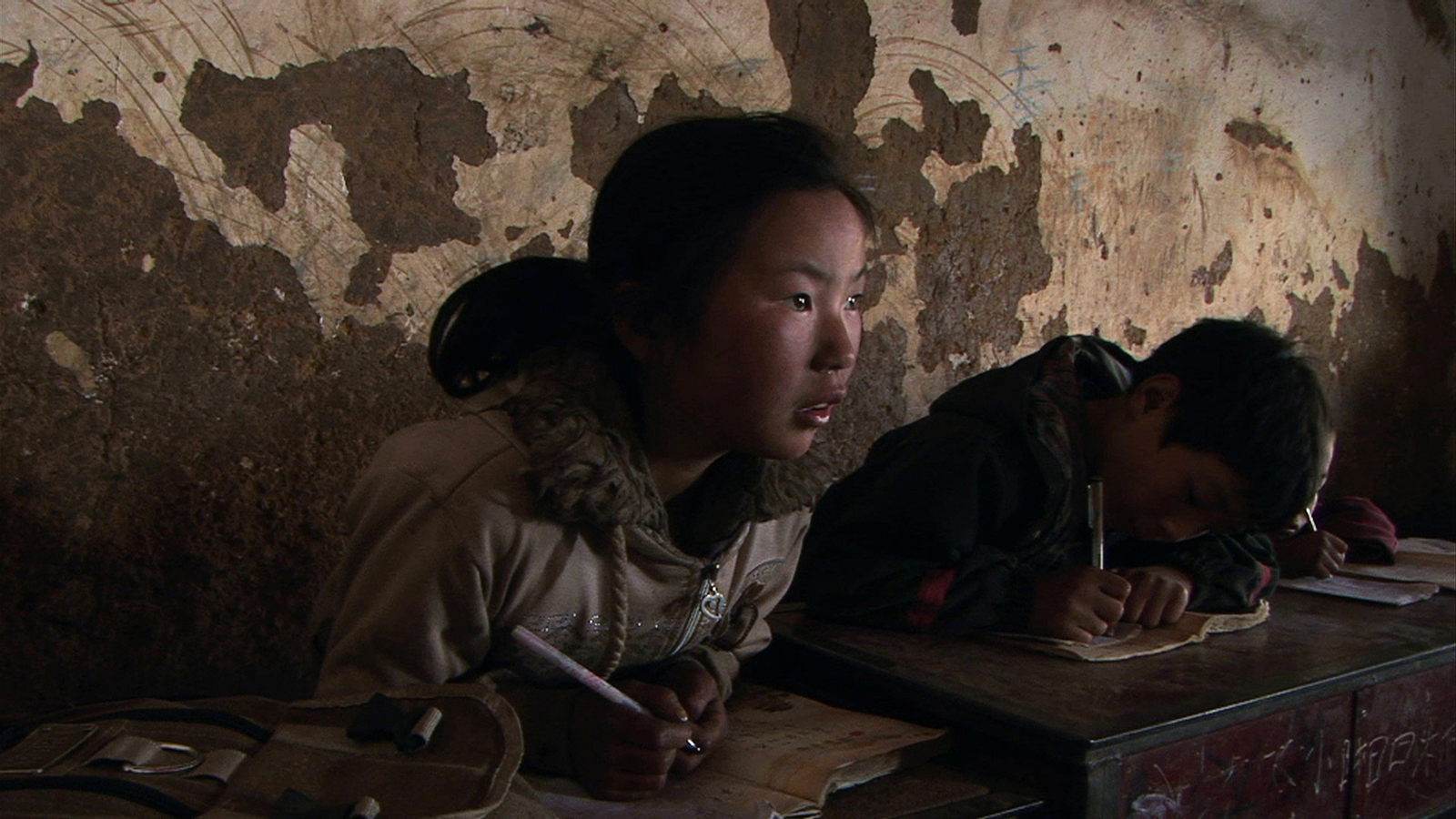 Photo du film les trois soeurs du yunnan photo 4 sur 12 - Les soeurs du marquis ...