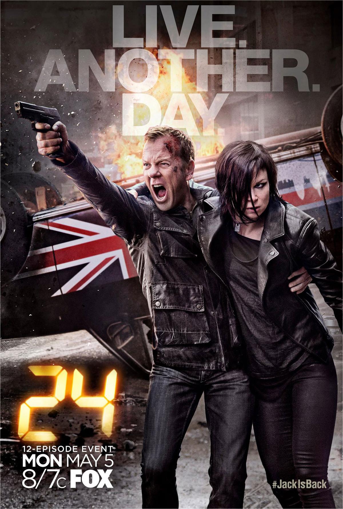 24 heures chrono saison 9 sur utorrent