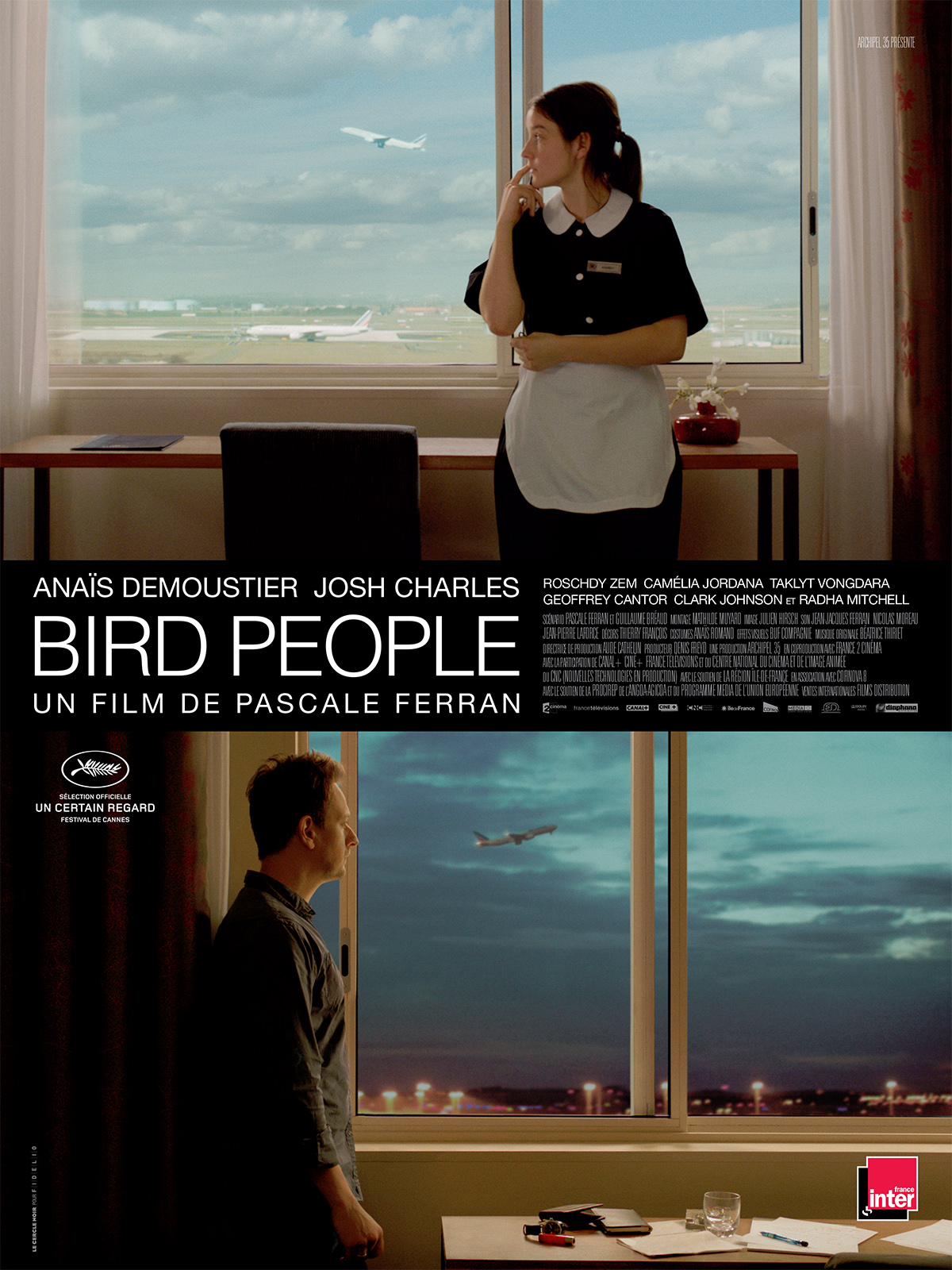 Bird People | 1Fichier | BRRiP | 2014