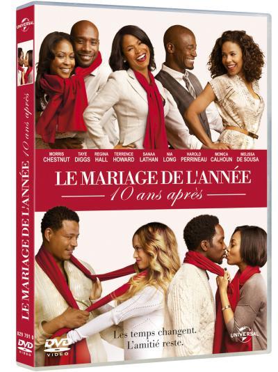 Le Mariage de l'année, 10 ans après streaming