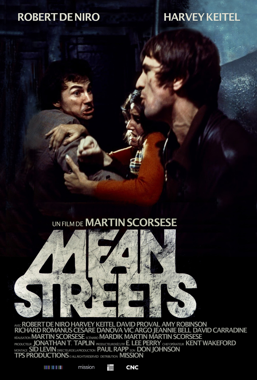 mean streets A hand held over a flame, flesh tested by fire: the image begins scorsese's mean streets it's a beautiful, concise visual metaphor for the catholic guilt at the film's heart scorsese's third feature, the one that garnered him the most acclaim in the early days of his career, follows a group of.