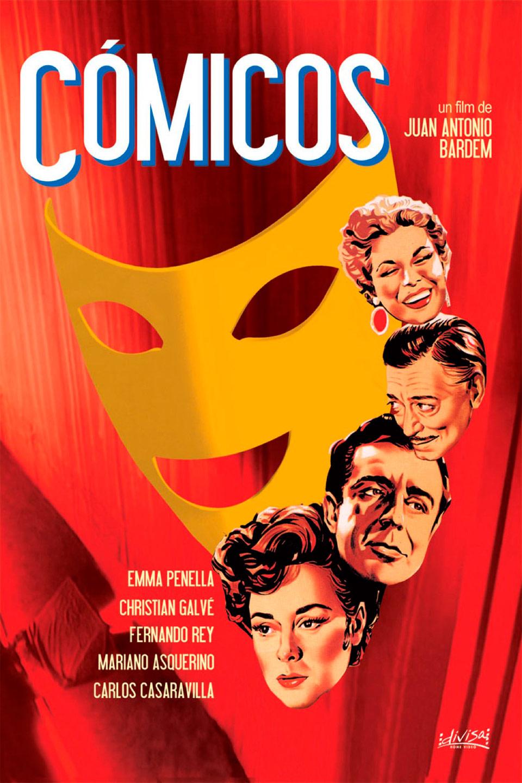 42439bc3e497 Les Comédiens   Les films similaires - AlloCiné