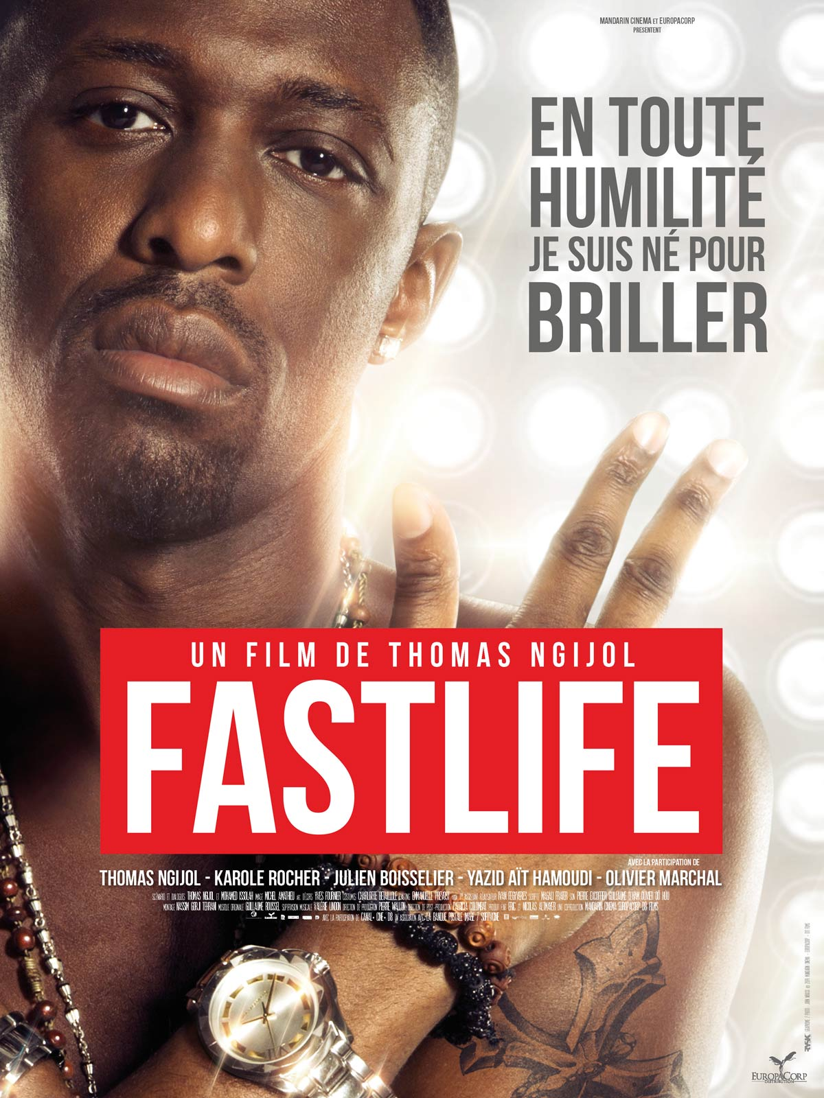 regarder FastLife en streaming