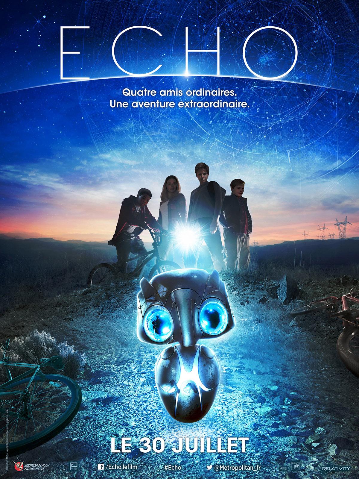 the echo film