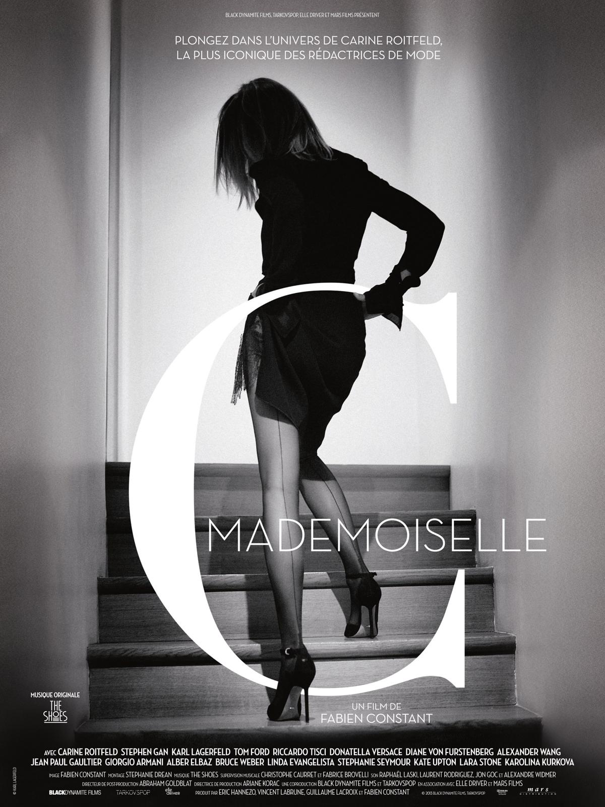 mademoiselle c film 2013 allocin. Black Bedroom Furniture Sets. Home Design Ideas