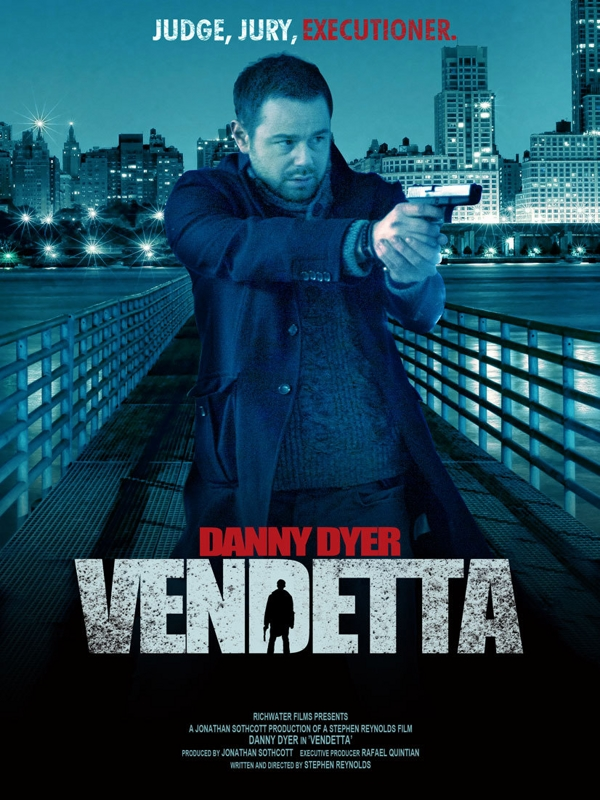 Vendetta streaming