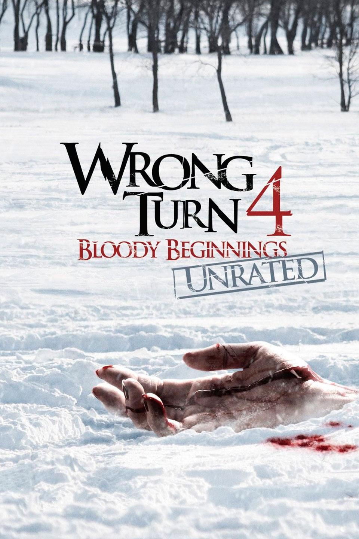 Détour mortel 4 – Origines sanglantes