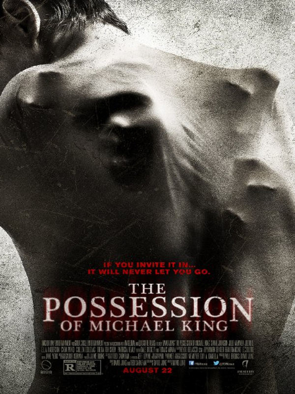 The Possession Of Michael King streaming