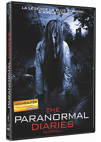 The Paranormal Diaries: Clophill streaming