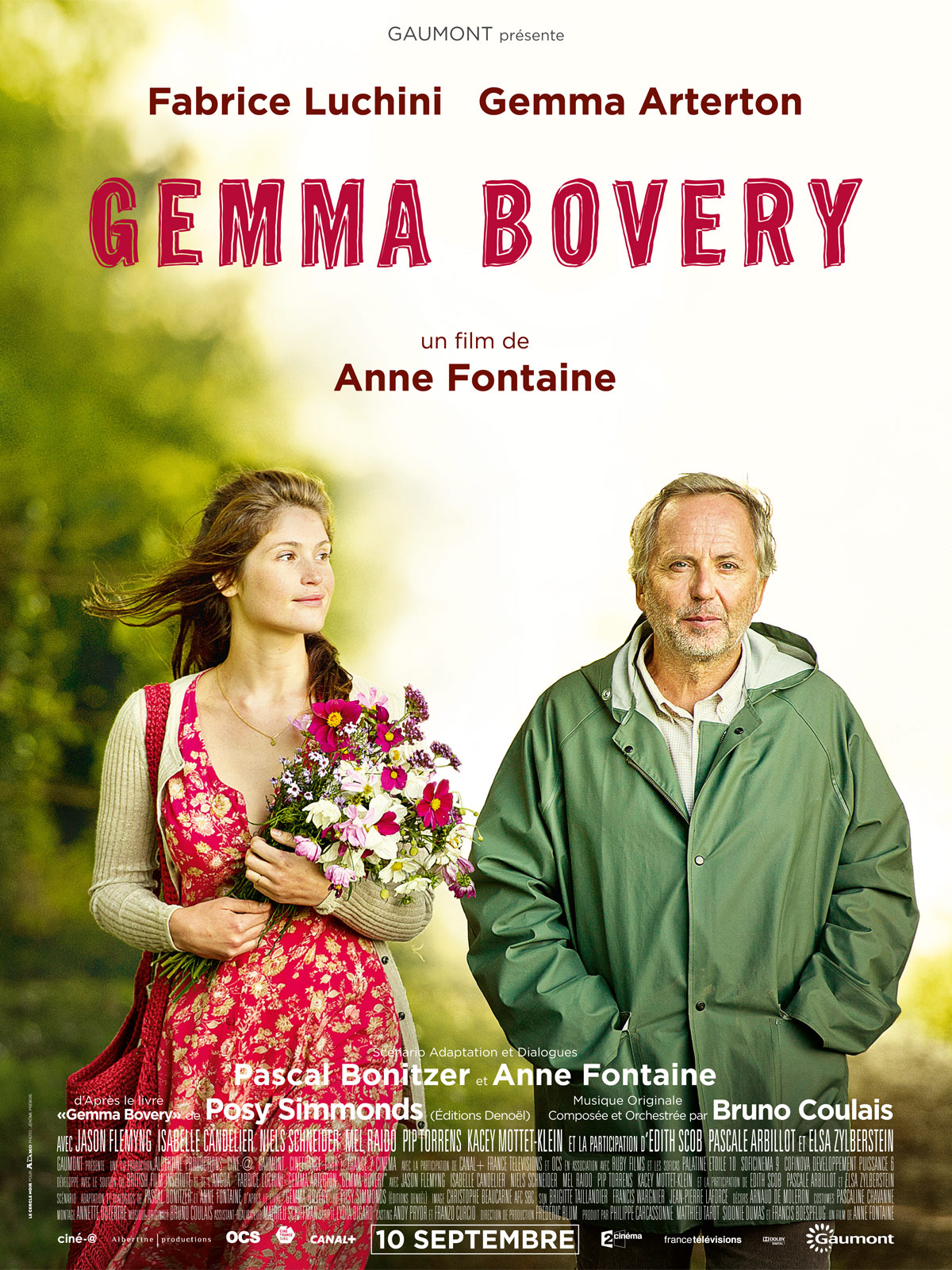 Gemma Bovery | Multi | BDRiP