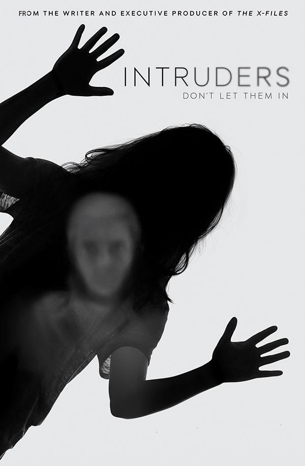 Intruders saison 1