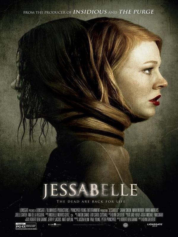 Telecharger Jessabelle Dvdrip Uptobox 1fichier
