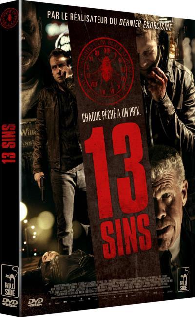 13 Sins streaming