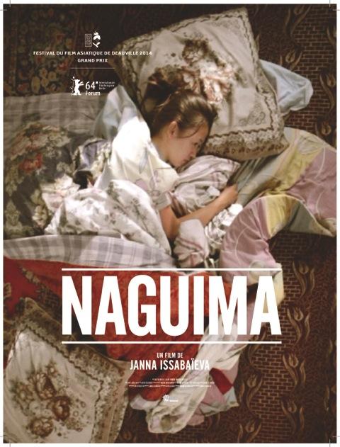Naguima streaming