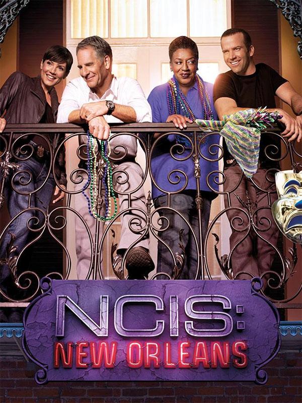 NCIS New Orleans saison 1 en français