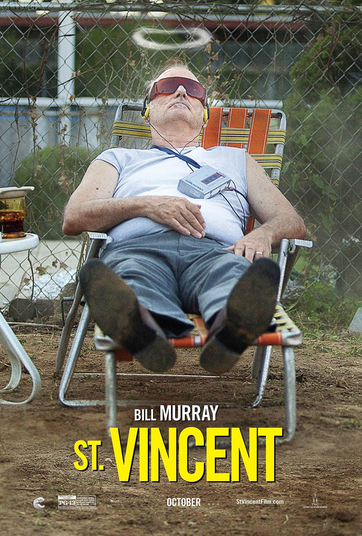 Film St Vincent