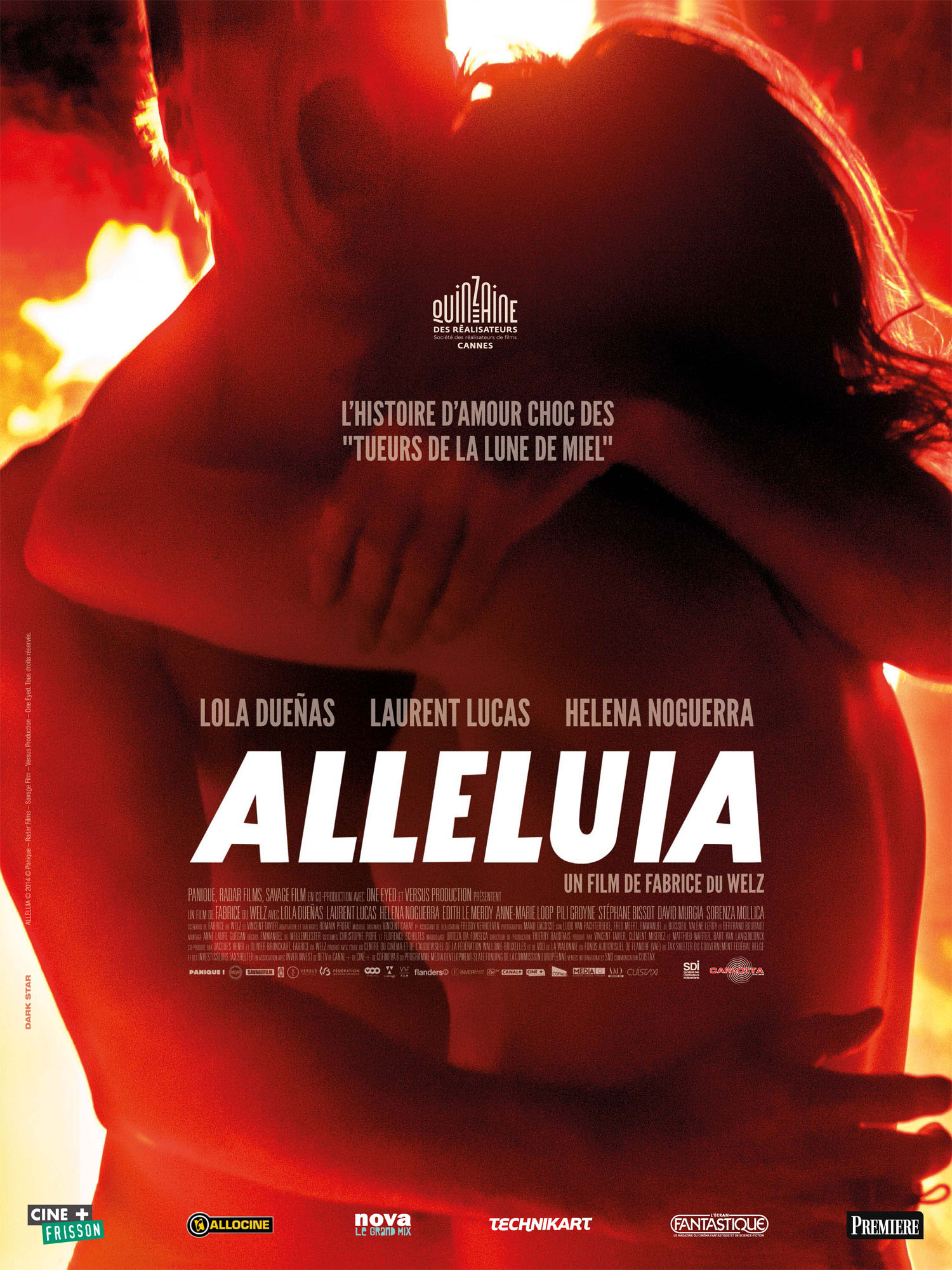 Alléluia Streaming DVDRIP x264