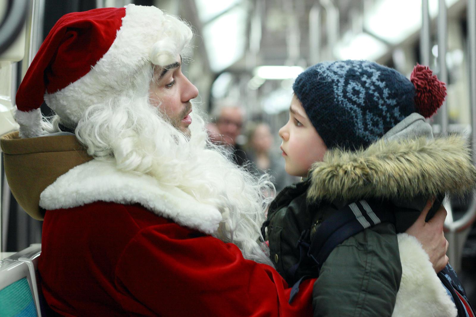 Film Streaming Le Père Noël Regarder Online