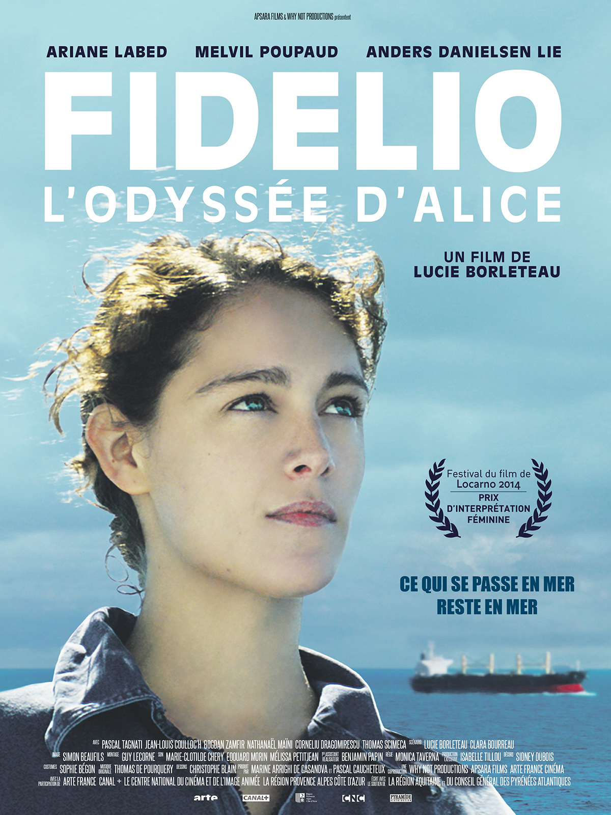 Fidelio, l?odyss�e d?Alice streaming