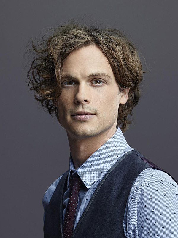 Matthew Gray Gubler - AlloCiné
