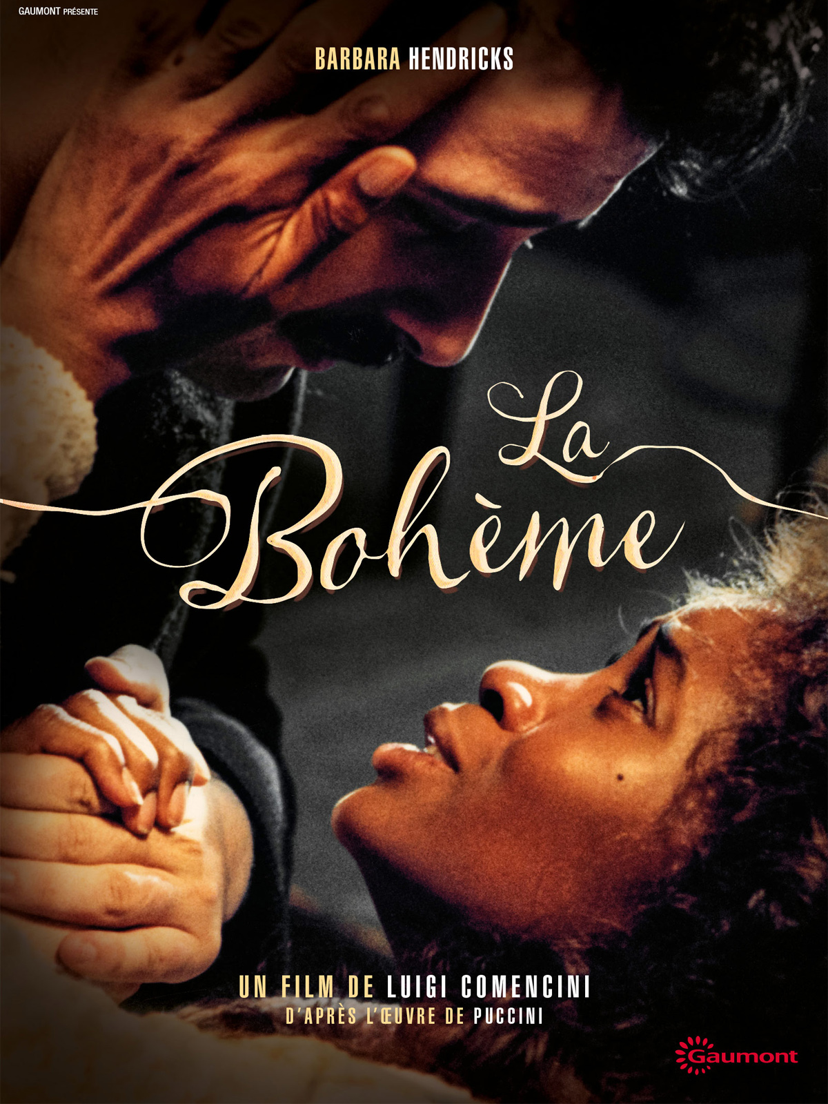 La Bohème Streaming 720p TRUEFRENCH