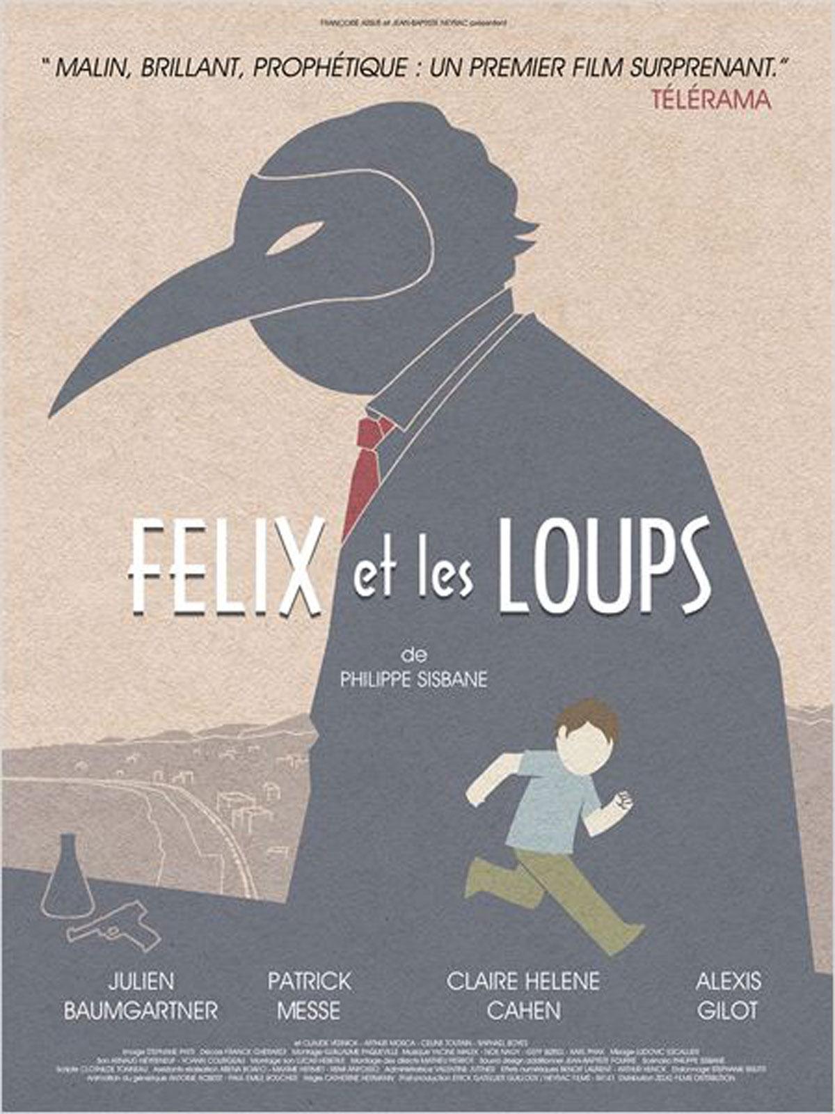 Félix et les Loups streaming