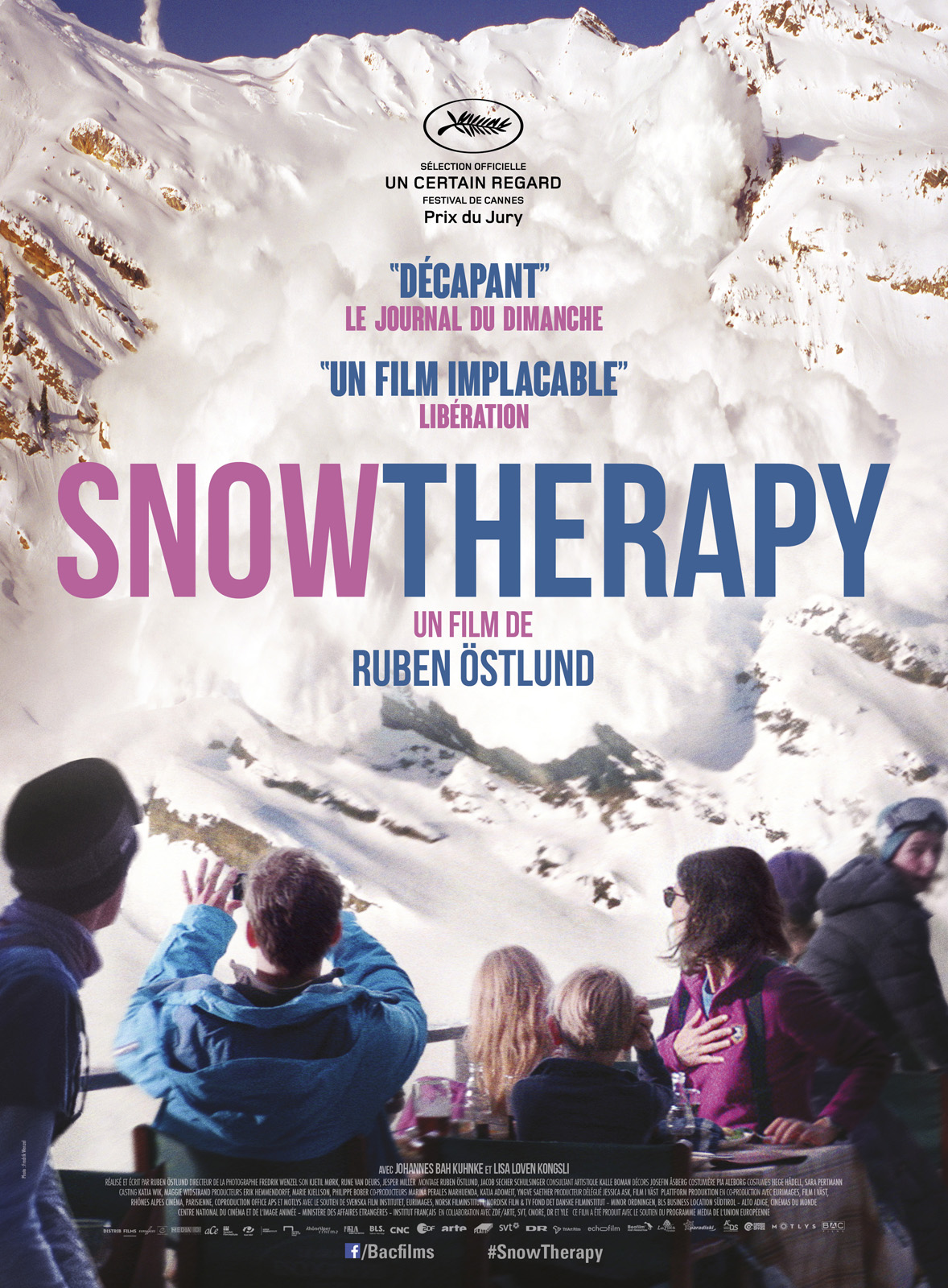 Snow Therapy streaming