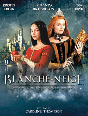 Blanche neige film 2001 allocin for Miroir miroir streaming