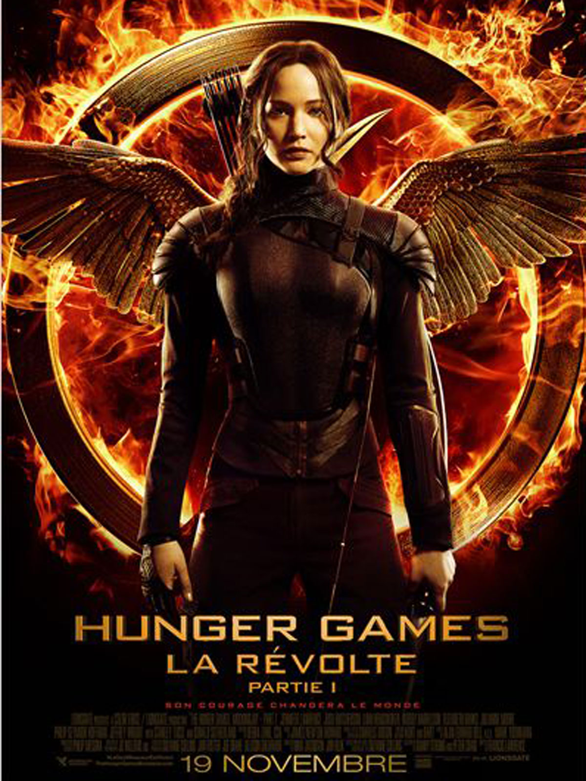 Streaming Hunger Games 3 Partie 2 Vf || Streaming | ☇Film ...
