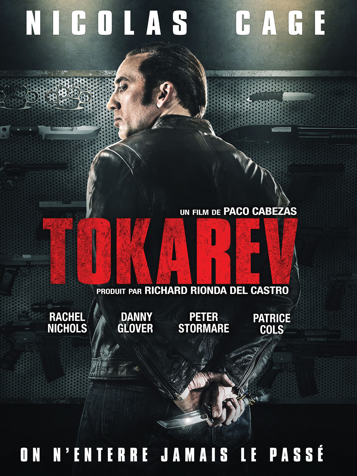 Tokarev film 2014 AlloCin