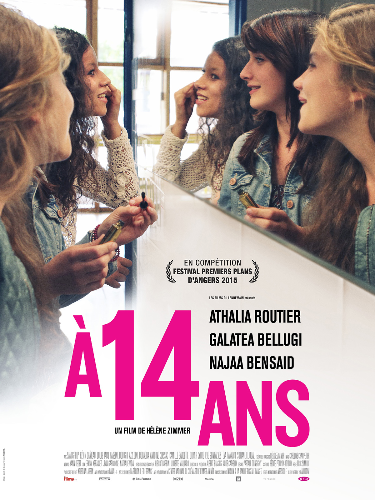 Jeux interdits de l'adolescence Streaming VF Film