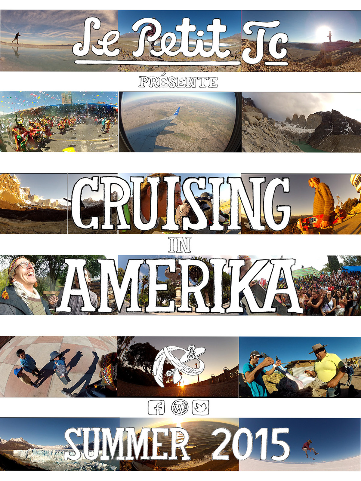 telecharger Cruising in Amerika 1080p Gratuit