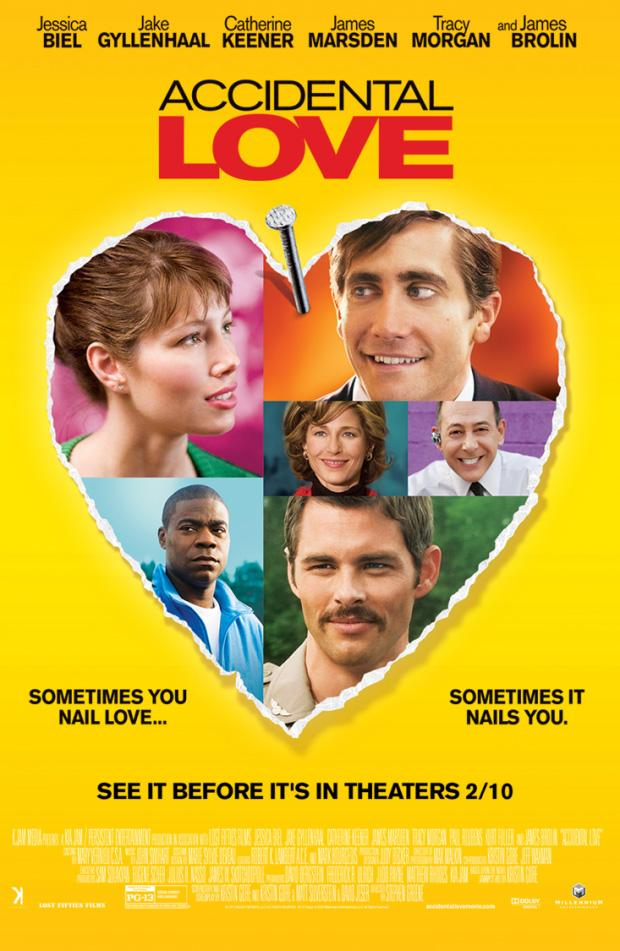 Regarder film Accidental Love