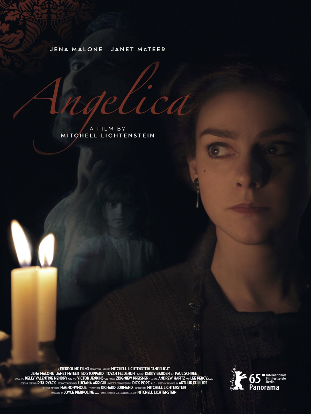 telecharger Angelica French WEBRip