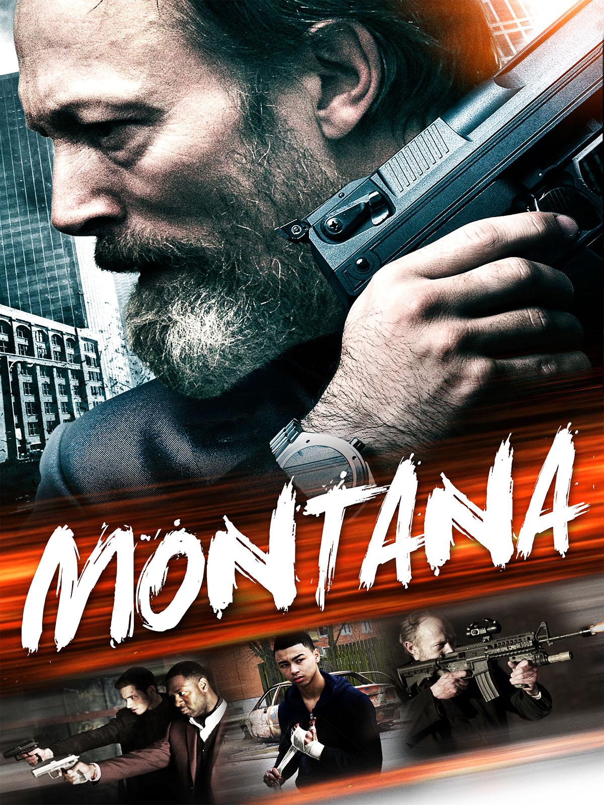 montana - film 2014