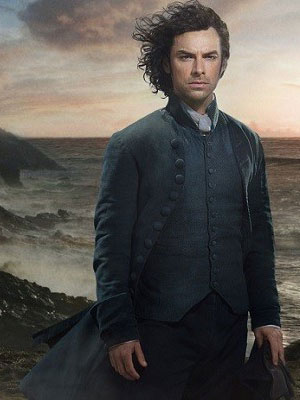 Poldark (2015) streaming