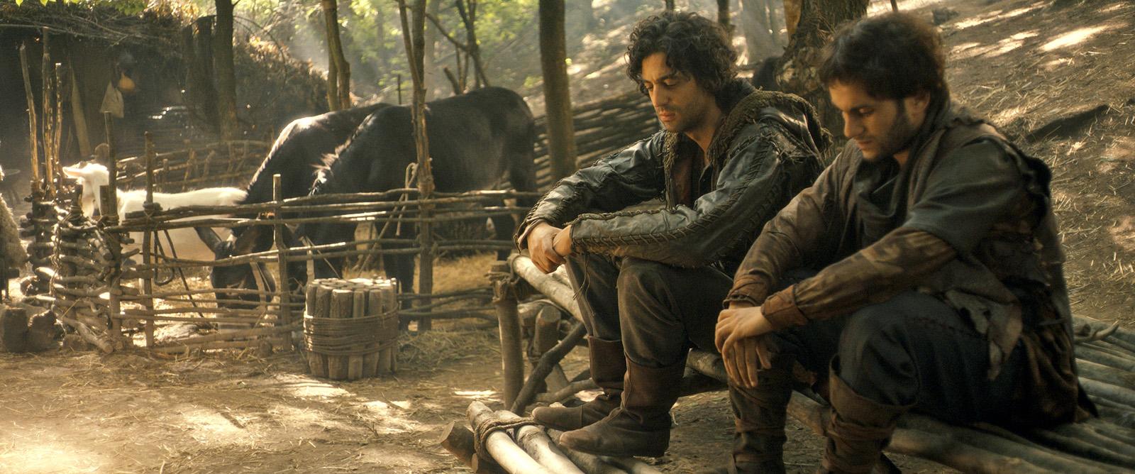 Photo du film Robin des bois, la véritable histoire  ~ Robin Des Bois Histoire