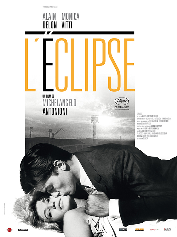 L'Eclipse streaming