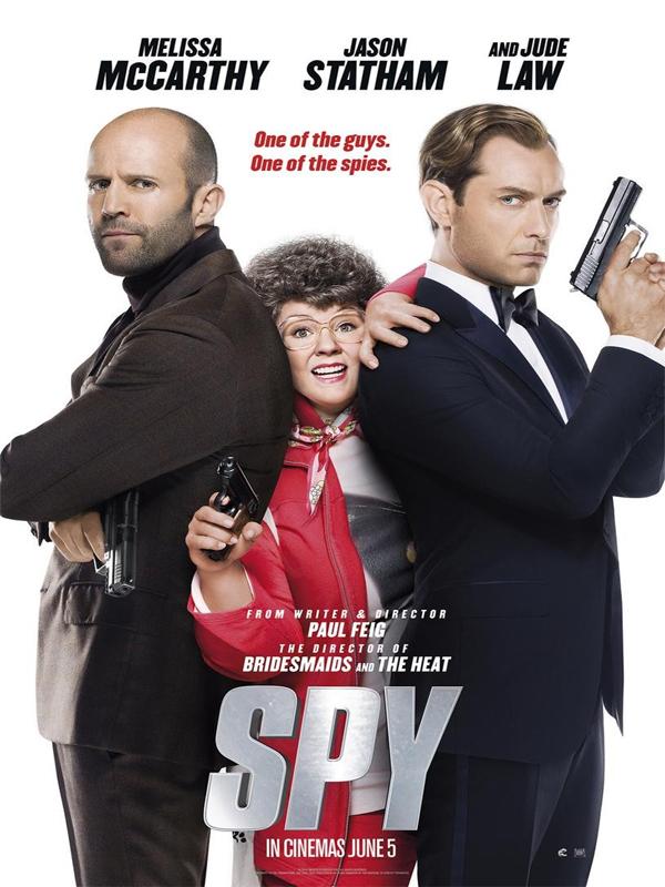 Spy Film Stream
