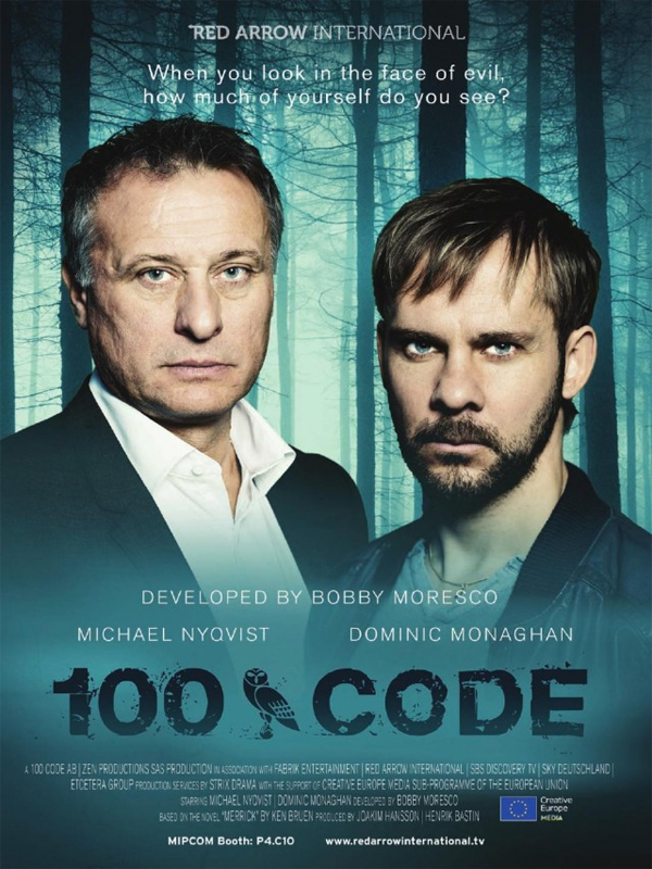 100 Code (ou The Hundred Code)